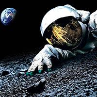 人類は本当に月に行ったのか?